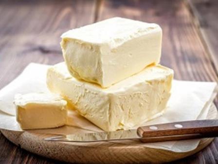 Сливочное масло 82,5 % несоленое сладкое ГОСТ  32261-2013