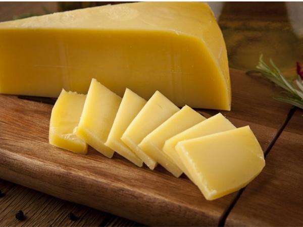 Сыр Голландский  ( без сычужного фермента)