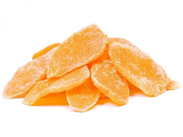 Лепестки манго 500 гр.