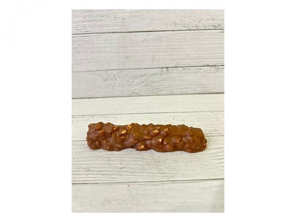 Мочалка льняная с органическим мылом «С мумие»