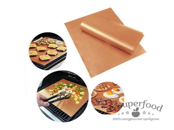 Оладьи (низкокалорийная смесь для выпечки)