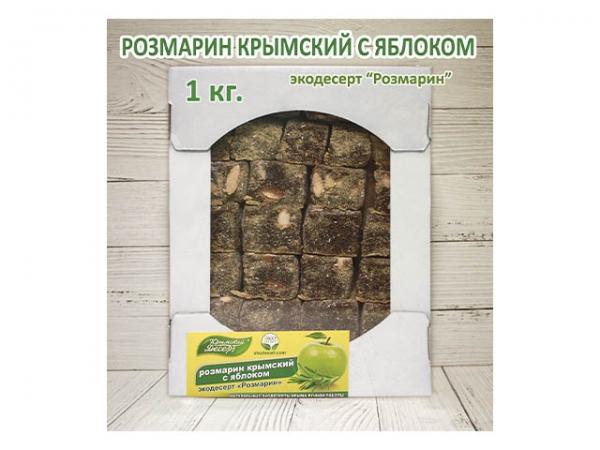 """Экодесерт """"Монтодор"""" ВЕСОВОЙ 1 кг"""