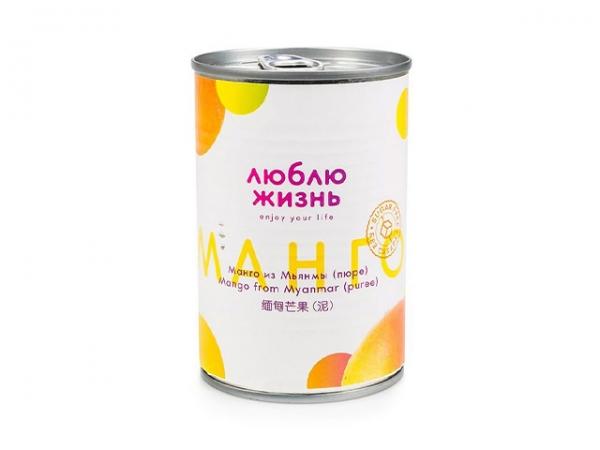 """Кокосовое молоко органическое """"Foko"""""""