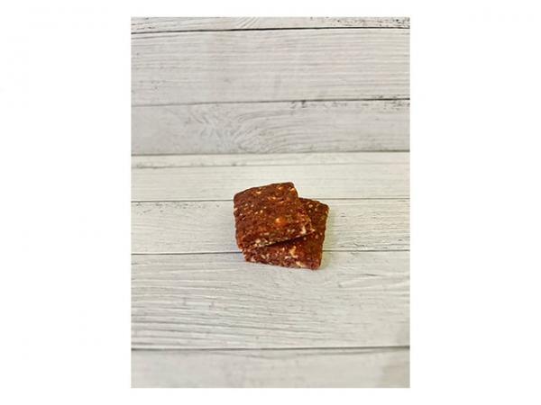 Крымский десерт без сахара и крахмала