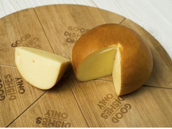 Сыр Сулугуни копченый (фермерский)